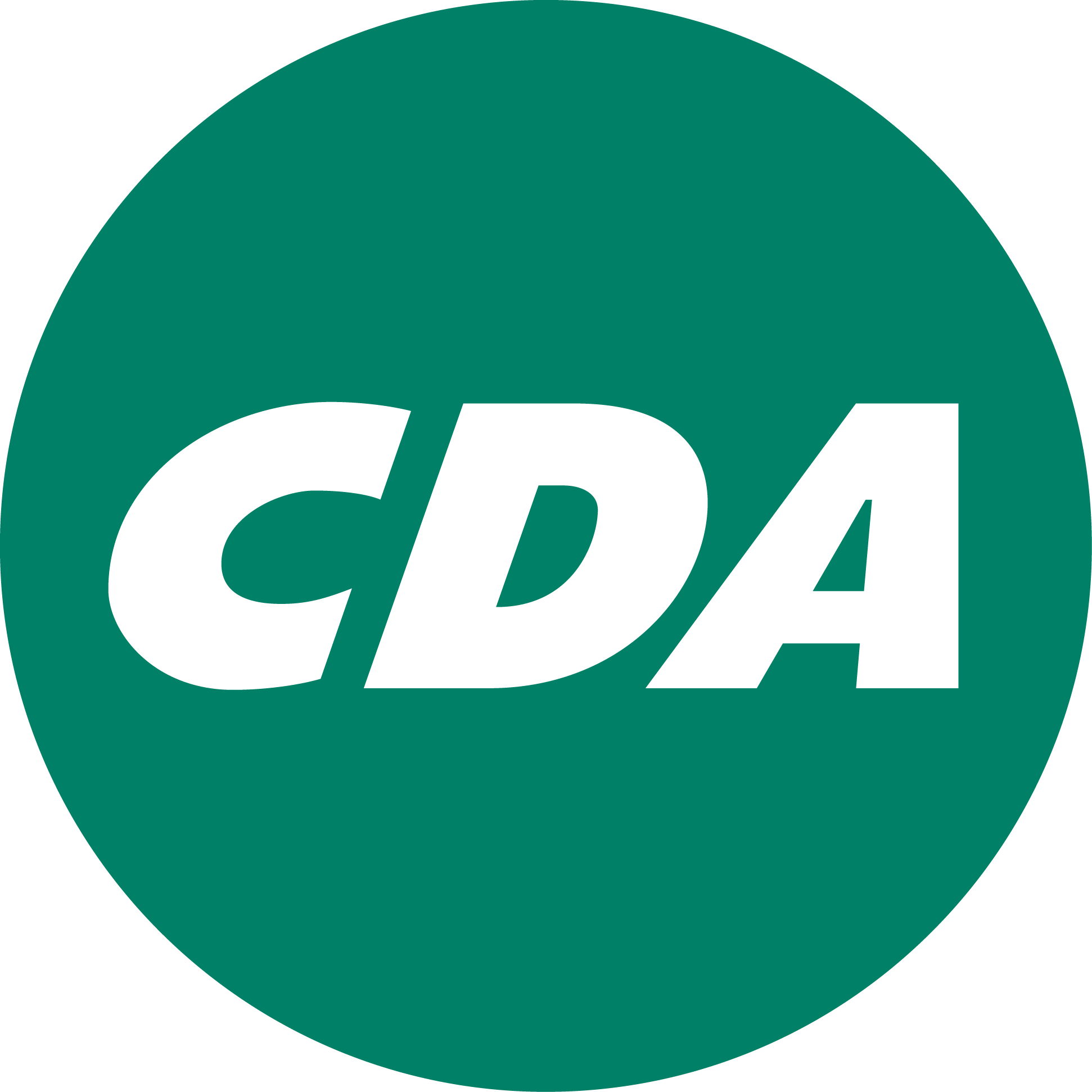 CDA tweede kamer