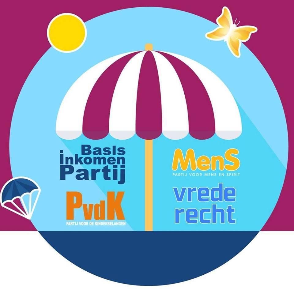 Parasol Partijen