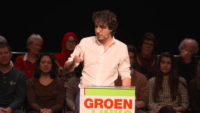 GroenLinks-achterban mild voor Klaver bij Meetup
