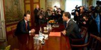 Nieuw kabinet waarschijnlijk meer bewindslieden