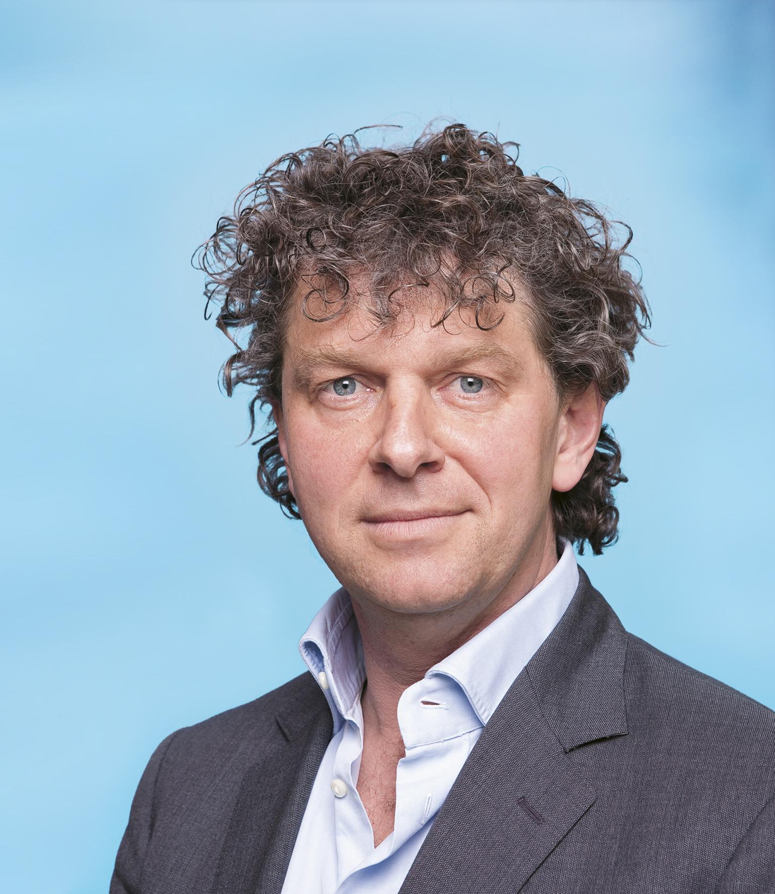 Jacques Monasch PvdA