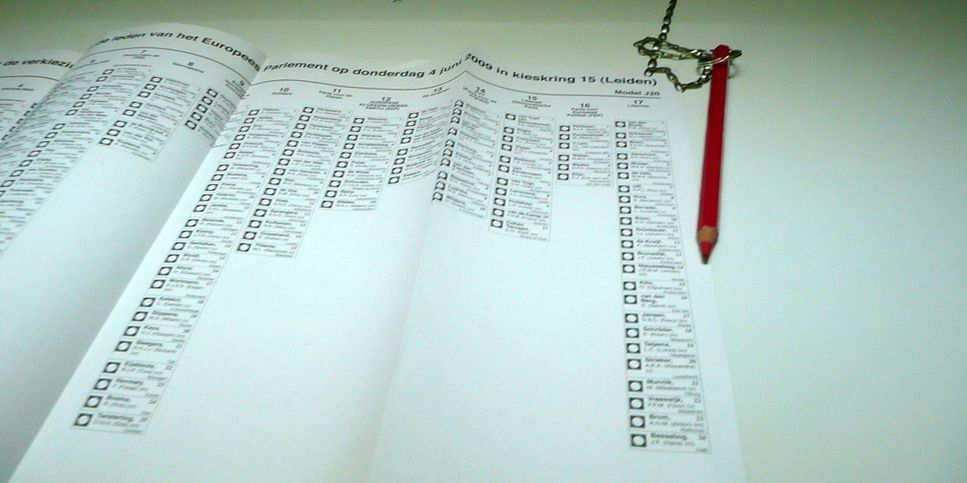 fout uitslagen verkiezingen