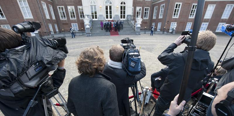 invulling kabinet Rutte III
