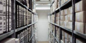 archief formatie